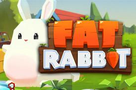Fat Rabbit Slot Machine ist ein unterhaltsamer Online-Slot von Push Gaming