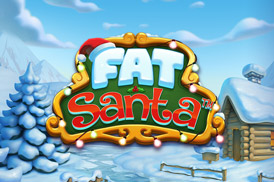 Fat Santa online Slot Überblick