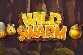 Wild Swarm Slot Demo kostenlos spielen
